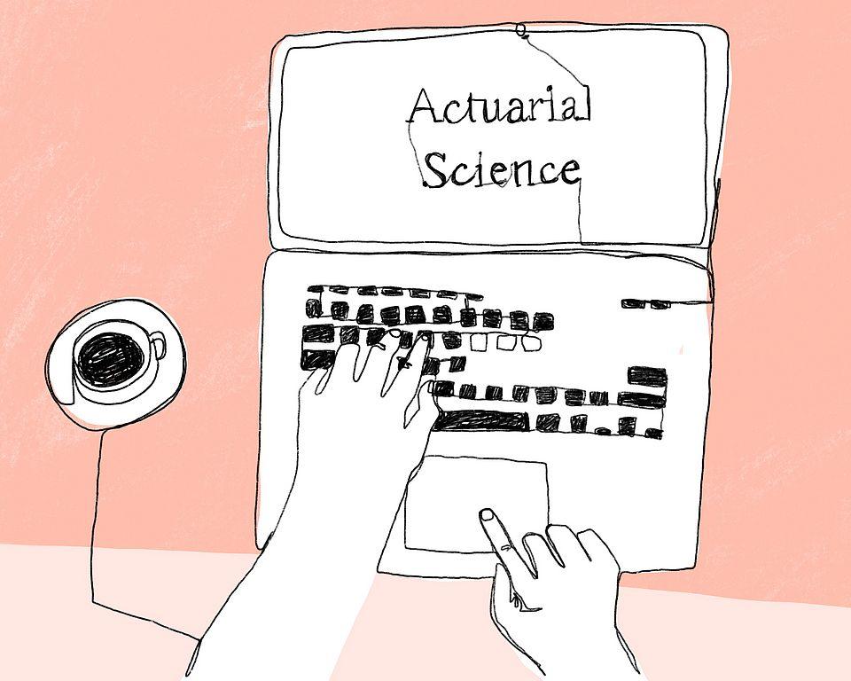 Kontakt Masterstudiengang Actuarial Science
