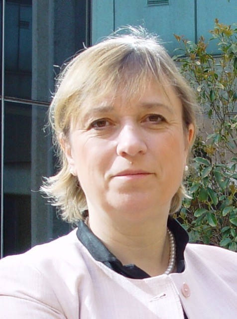 Marie-Christine Sawley